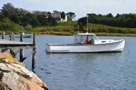 Chatham Lobster Boat