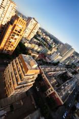 Vina del Mar, cityscape