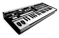 Techno Keyboard