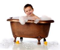 Happy Bubble Bath