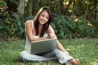 Outdoor browsing