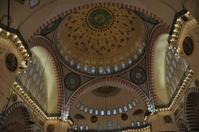 suleymaniye mosque dome