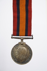 World War One Service Medal 2