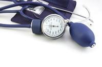 Details of a blood pressure gauge