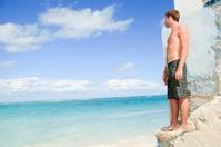 Tropical Vacancy - Tourist Watch Ocean