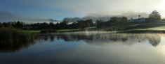 South Africa Golf Mists