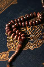 qoran and rosary