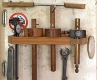 Woodworkers Marking Gauges