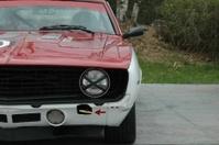 US vintage racer