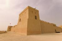 Riffa Fort, Bahrain