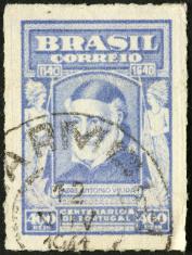 Padre Antonio Vieira Portuguese Catholic missionary to Brasil