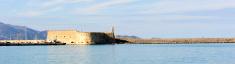 Iraklion,Crete
