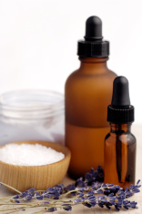 Lavender Bath Essentials