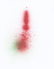spray paint texture