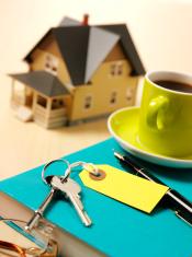 House and Home Keys