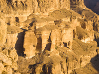 Hayd Al-Jazil rocks