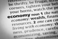 Dictionary Definition: Economy