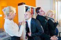 Crazy Business Team