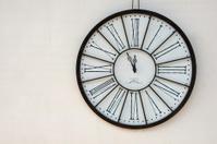 Vintage Clockface