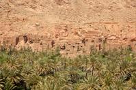 Tenerhir, Morocco desert sand Sahara Ouarzazate
