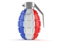 France grenade