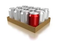 dozen cokes