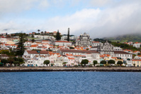 Horta, Faial Island Azores