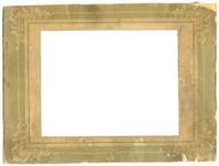 frame for a retro photo