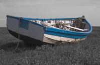Retro dinghy