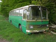 Very old bus II