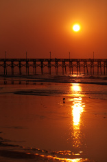Topsail Island - NC Outer Banks