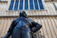 Statue Oxford