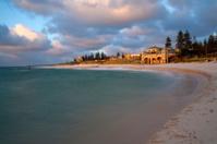 Cottesloe Beach at Dawn