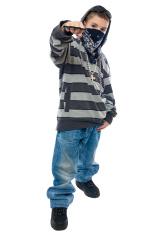 little boy rapper