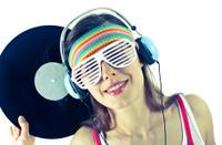 Funny DJ