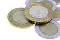 Pesos of Mexico