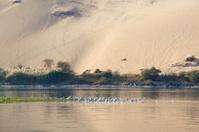 Upper Nile - Elephantine Island, Egypt