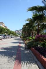 Alanya street