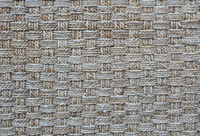 texture of rope wicker