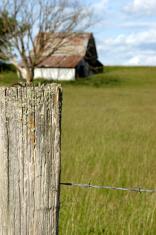 Rural Missouri Farm