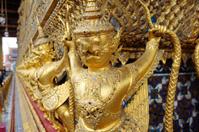 Wat Phra Kaeo (The Grand Palace)