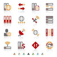 Server icons