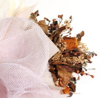 Old Bouquet Dried