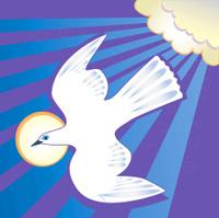 Holy Spirit (vector)