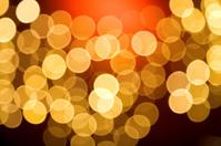 Golden twinkle