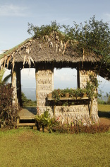 Nipa Hut