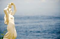 Goddess of the Sea