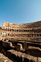 Colosseum (Flavian Amphitheatre), Rome