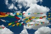 Prayer's Flags