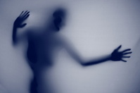 Silhouette of Female